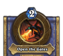 Open the Gates (normal)
