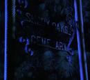 Shady Oaks Cemetery