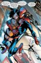 Peter Parker (Earth-616) & Anna Maria Marconi (Earth-616) from Amazing Spider-Man Vol 3 17 002.jpg