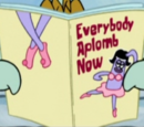 Everybody Aplomb Now