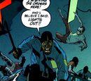 Arkham Asylum: Living Hell Vol 1 4/Images
