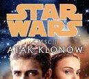 Atak klonów (książka)
