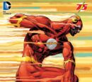 The Flash: A Celebration of 75 Years (Collected)