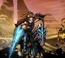 Helena, The Hail Rider