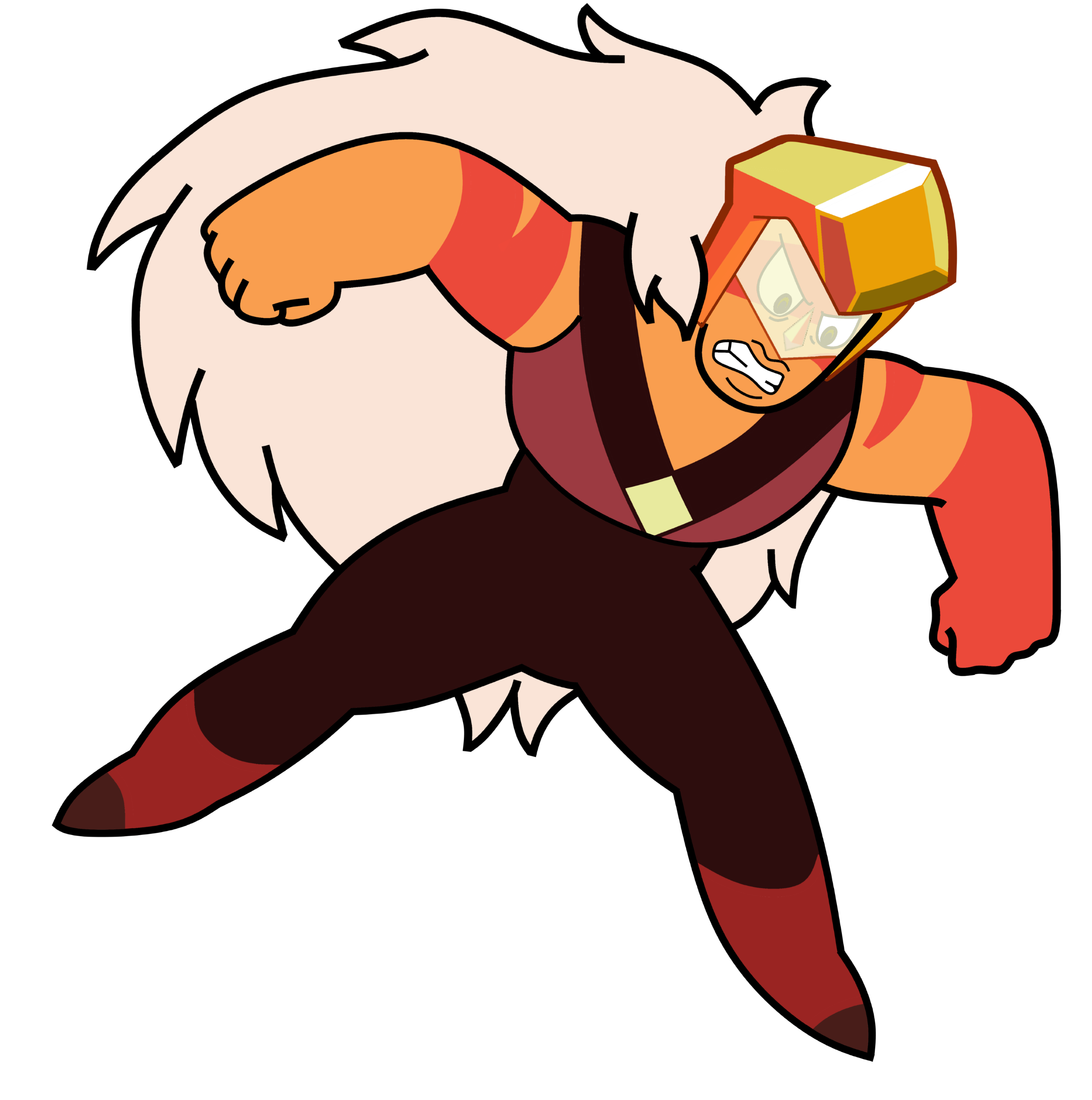 which crystal gem are you playbuzz