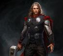 Thor (Dawn of Injustice)