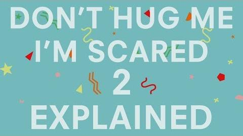 Don't Hug Me I'm Scared 2 - TIME- What it means (Video Breakdown)