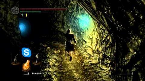 Предметы повышающие прирост душ (Dark Souls)