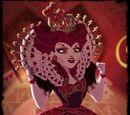 Szív Királynő