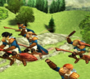 Équipe de Quidditch de Serdaigle