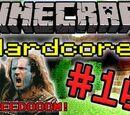 Minecraft HC! - Part 10 (FREEDOM!)