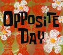 El Día Opuesto