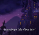 A Tale of Two Tales