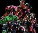 Avengers (Earth-12131)