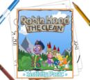 Robin Hood the Clean Activity Pack