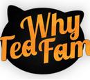 Why Tea Fam