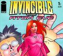 Invincible Presents: Atom Eve Vol 1 1