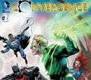 Convergence Vol 1 1
