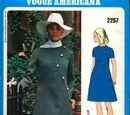 Vogue 2257