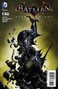 Batman Arkham Knight Vol 1 2 Variant.jpg