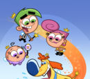 The Fairly OddParents! (season 9)