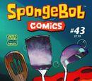 SpongeBob Comics No. 43