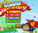 Bloons Super Monkey (iPhone/iPod Touch)