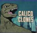 Calico Clones