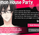 Demon House Party