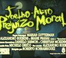 Joelho-Alto Prejuizo Moral