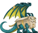 Dragón Caja