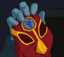 The Mask of El Toro Fuerte