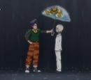 Bakuga Shira/Friendship