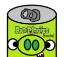 Bad Piggies Soda