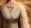 Daenerys's Meereen Dress
