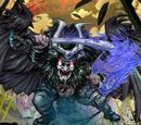 Raven, The Stormsinger