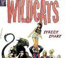Wildcats: Street Smart (Collected)