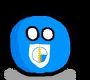 Organizationballs