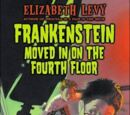 Elizabeth Levy, Frankenstein Moved In On The Fourth Floor (1979)