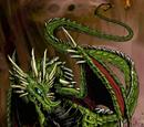Xeran, Crystal Dragon
