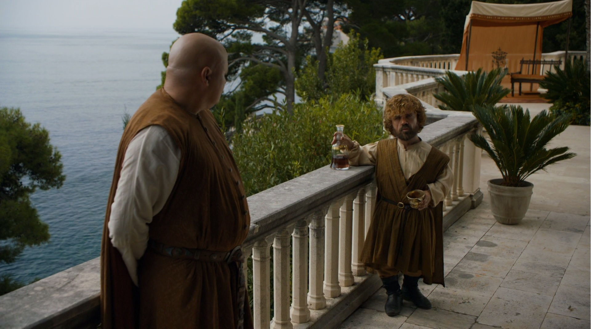 Game of Thrones: 'The Wars to Come' premiers with a whimper
