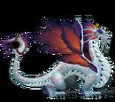Dragón Atrapasueños