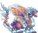 Dragón Gorjeo