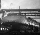 Clandestine-class Submarine