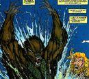 Sea Wolf II (New Earth)