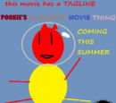 Pookie's Awesome Movie Thing