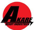 Akare Heavy Industries