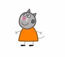 Tammy Cat