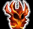 Monstruos de Fuego