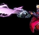 F Dante Palico Armor (MH4U)